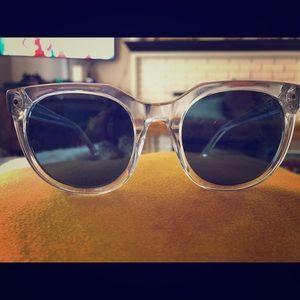 Authentic VonZipper Wooster Sunglasses